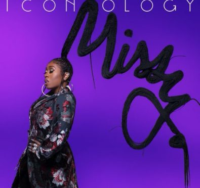 She's Back! Missy Elliott Announces Surprise Project 'Iconology' Dropping Tonight