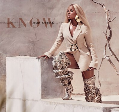 New Music: Mary J. Blige 'Know'