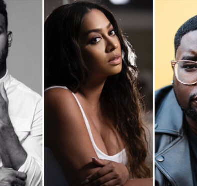 Showtime Shakes Up 'The Chi' with New Show-runner, EP & Cast Including La La Anthony, Luke James and Lil Rel For Season 3 [Details]