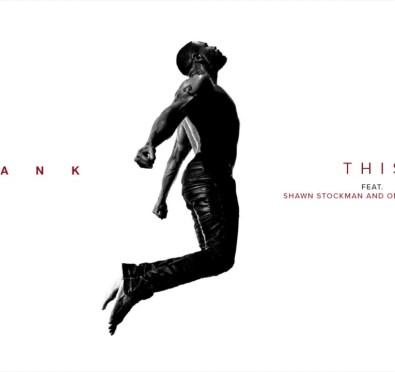 New Music: Tank 'This' (feat. Shawn Stockman & Omari Hardwick)