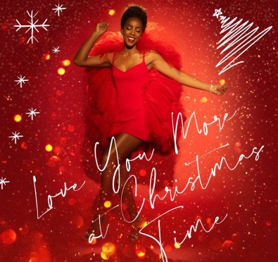 New Music: Kelly Rowland 'Love You More At Christmas Time' (from Her Lifetime Film 'Merry Liddle Christmas')