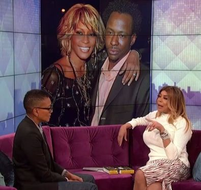 Must See: Robyn Crawford Confronts Wendy Williams Over Whitney Houston Infamous Interview, Gossiping+Says They Were Going To Pull Up On Wendy at Radio Station [Teaser]