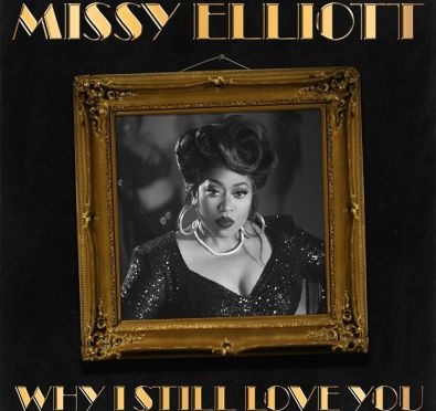 Missy Elliott Teases 'Why I Still Love You' Video Release