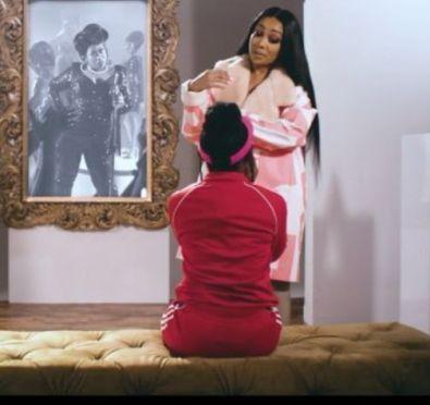 New Video: Missy Elliott 'Why I Still Love You' (co-starring Monica)