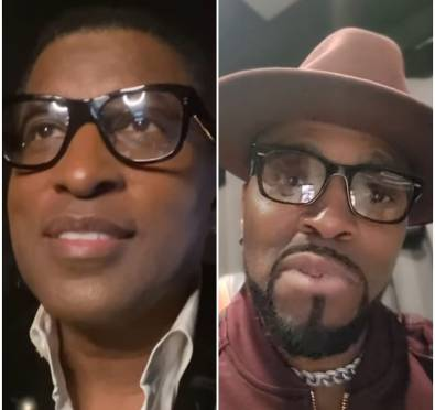 Watch: Babyface Reacts To Versus Battle Fiasco, Teddy Riley Promises There Will Be Rescheduled Date+Internet Drags Teddy with Endless Memes