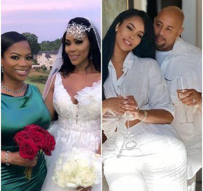 Fans Petition For Deelishis To Join 'The Real Housewives of Atlanta' Season 13 with Husband Raymond Santana