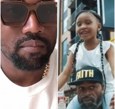 Kanye West Donates $2Million To Families of  George Floyd, Ahmaud Arbery, and Breonna Taylor/Pays College Tuition For Floyd's Daughter