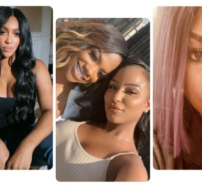 "Porsha Williams Says She's Excited For RHOA S13 Newbies Drew Sidora & LaToya Ali ""I Enjoy New Blood""+Dishes on Possible Sheree Whitfield Return [Video]"