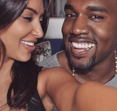 It's Official: Kim Kardashian Files For Divorce From Kanye West, Seeks Legal and Physical Custody of Their Children