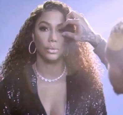 "Tamar Braxton Declares ""I'm Not Fighting My Sisters, Or Them Girls From The Real"" In Fresh Teaser For New 'Get Ya Life' Spin-Off Series"