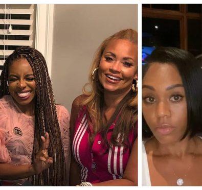 Did You Miss It? Monique & Chris Samuels SLAM 'RHOP' Cast Mates/Spill The Tea On Slanderous Plot Against Their Family, Chris Goes IN![Full Video]