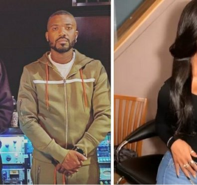 Ray J Executive Produces New Chance Dating Show on Zeus, Tiffany 'New York' Pollard To Appear [Trailer]