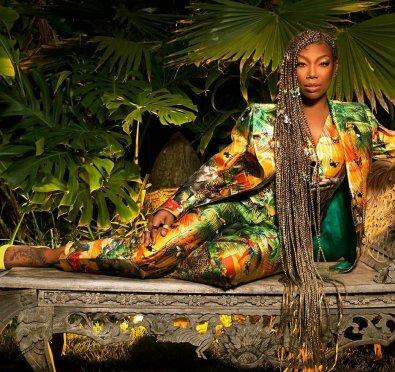 Brandy Set To Perform at 2020 Billboard Music Awards