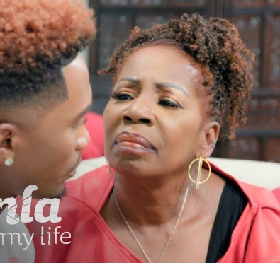 Iyanla Vanzant Confirms 'Fix My Life' Season 7 Will Be Final Season/Shay Johnson, Luenell To Appear