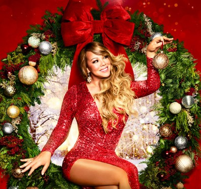 Mariah Carey Taps Ariana Grande, Tiffany Haddish, Snoop Dogg, Jennifer Hudson & More For Apple TV Christmas Special & Soundtrack