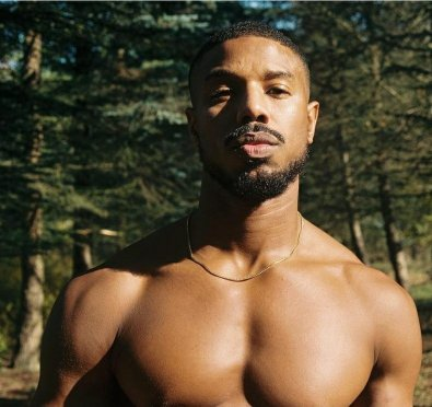 Michael B. Jordan Is PEOPLE's Sexiest Man Alive 2020! [Video/Pics]