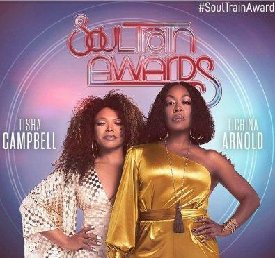 2020 Soul Train Awards: Chris Brown Wins Big, Megan Thee Stallion, Beyonce, Brandy & More Snag Awards+Complete Winners List
