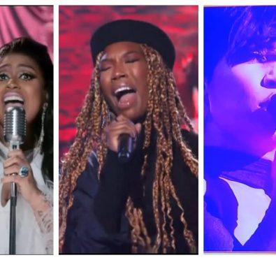 2020 Soul Train Awards Performances: Brandy, Monica, Jazmine Sullivan, Babyface, Shanice, Chante Moore, Charlie Wilson & More [Videos]