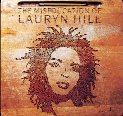 Lauryn Hill Becomes First Female Rapper with a Diamond Album After 'The Miseducation' Goes 10x's Platinum