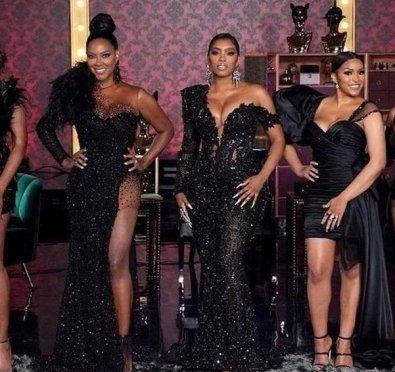 Bravo Unleashes 'The Real Housewives of Atlanta' Season 13 Explosive Reunion Trailer [Video]