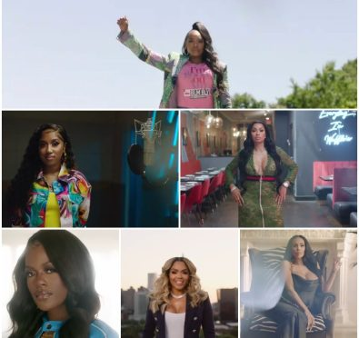Watch: 'Love & Hip Hop: Atlanta' Welcomes LHHNY's Yandy & Mendeecees Harris & More New Faces To Cast In Season 10 Teaser/S10 To Bring Music Back To The Forefront & Focus on Mental Health and Black Liberation