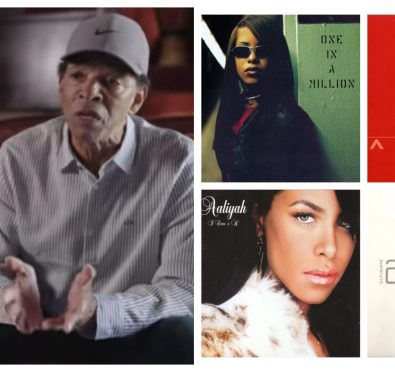 Barry Hankerson Opens Up on Aaliyah's Catalog Relaunching/New Music, Dishes On Issues with Aaliyah's Mom+Gets Emotional & Says He Regrets Shooting 'Rock The Boat' Video In New Interview [Video]