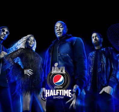 Dr. Dre, Mary J. Blige, Snoop Dogg, Kendrick Lamar & Eminem To Headline Superbowl 2022 Halftime Show