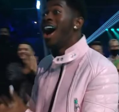 2021 MTV VMAs: Lil Nas X Jokingly Thanks The 'Gay Agenda' As He Wins Video of the Year+Makes History As First Openly Gay Act & Only 3rd Black Man To Win The Honor [Video]