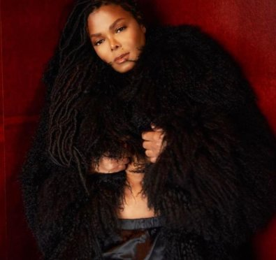 Reports: New Janet Jackson Album Is On The Way, Single To Arrive Before End Of The Year
