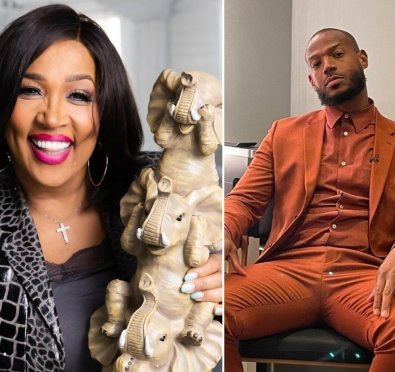 """Kym Whitley Says Marlon Wayans' Package """"Is The Size of a Small Bat, He's Blessed""""+Dishes on Past Beef with Jackee Harry & Mo'Nique Dating Her Man Gerald Levert [Video]"""