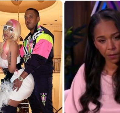 Watch: Jennifer Hough Opens Up on Death Threats/Being Harassed By Nicki Minaj & Husband, Kenneth Petty To Recant Her Sexual Assault Claims [Full Interview]