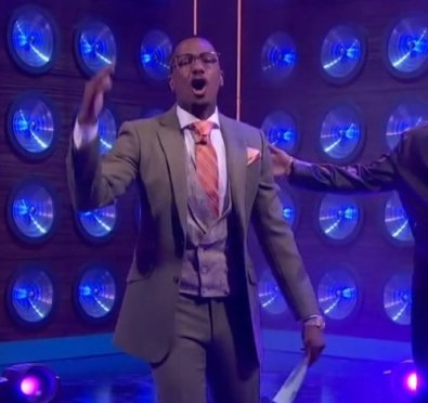 Watch: Kid 'N Play Visit 'The Nick Cannon Show' & Perform 'Ain't Gonna Hurt Nobody'