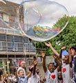 Bubble Show Toronto