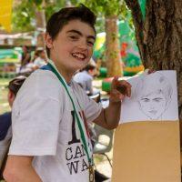caricature-art-hire-london