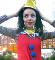 Children's Entertainer Stellar Stella