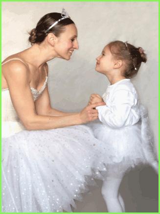 Ballerina Parties 1