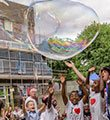 Bubble Show London