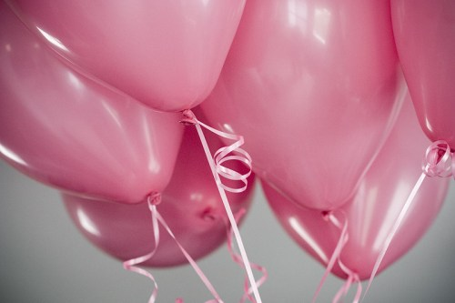 Single Latex Balloon Decorations London