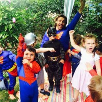 spencer-superman-superhero-party-3
