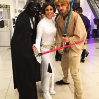 star-wars-childrens-party-entertainer-hire-london
