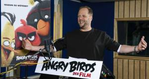 Angry Birds - Smudo Interview