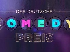 Comedy Preis 2019