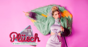 Pretty in Plüsch