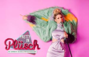 Pretty in Plüsch