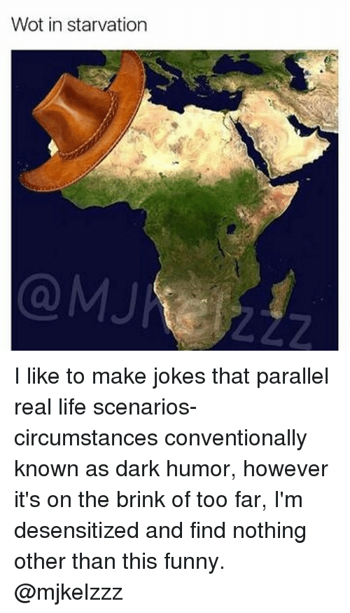 Dark Humor 5 By Law And Verbose Meme Center
