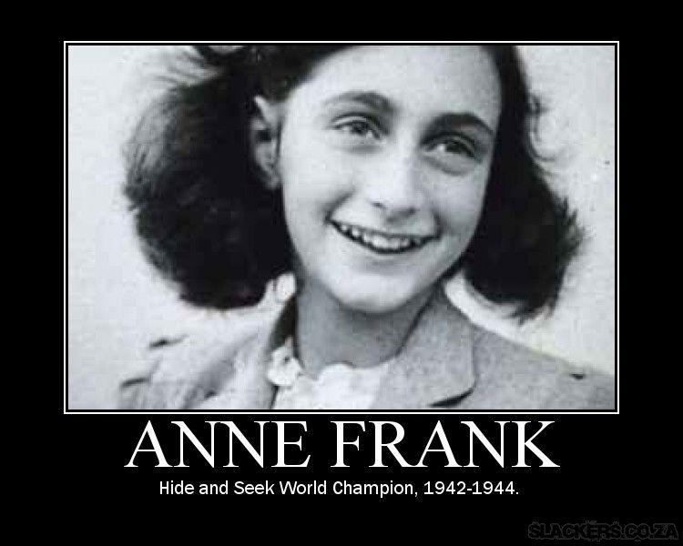 Anne Frank S Diary Mystery Pages Contained Dirty Jokes Cnn