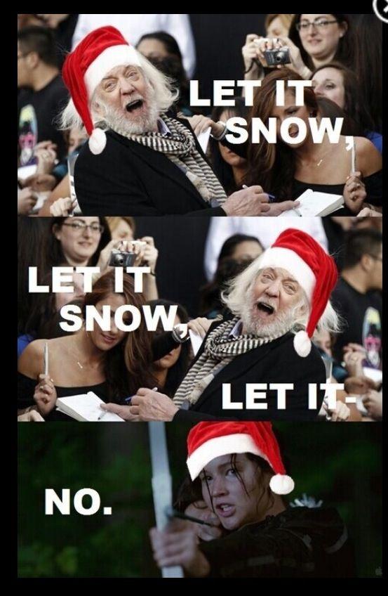 Hunger Games Memes Quickmeme