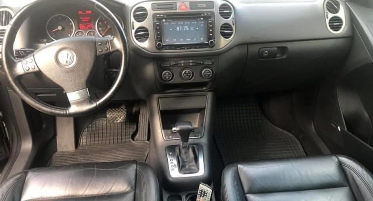 Volkswagen Tugan