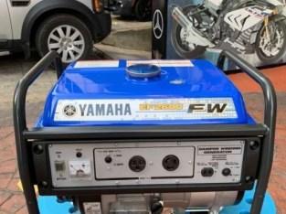 Yamaha Generator Japanese