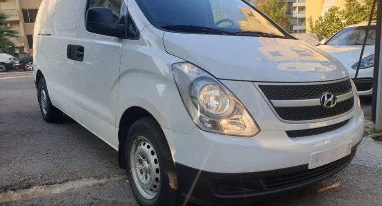 H1 model 2014 ( 22000km)